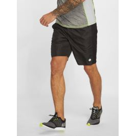 Short Canberra Active in black M
