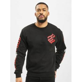 Jumper Printed in black S