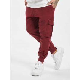 Sweat Pant Gringo in red XL