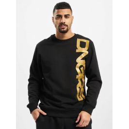 Jumper Classic in black M
